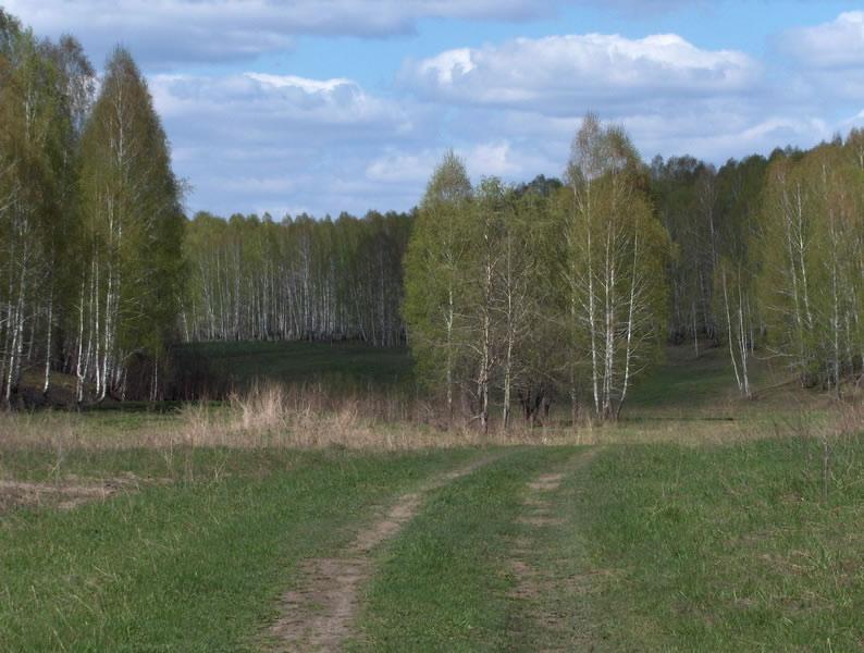 новосибирская область татарский район рыбалка